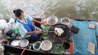 Scoprendo la Thailandia