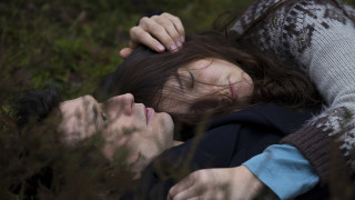 "Una scena del film ""Marguerite et Julien"""